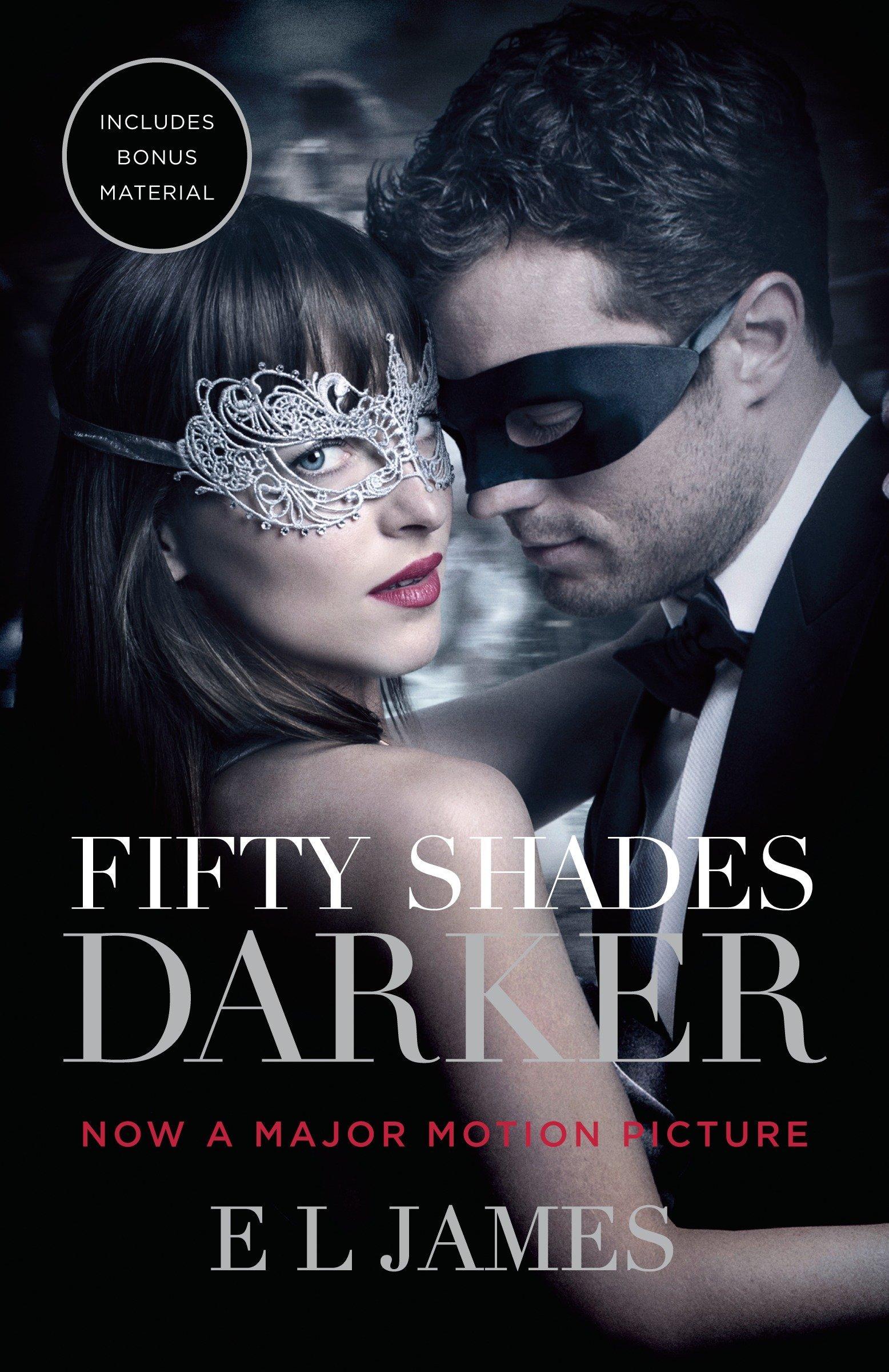 Stream Fifty Shades Darker