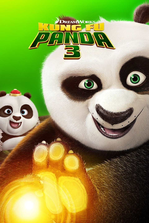 Stream Kung Fu Panda 3