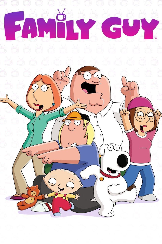 Stream Family Guy